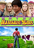 Margarine Wars [Import USA Zone 1]