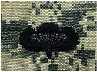 Parachutist Jump Wing Basic US Army Badge
