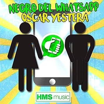 Negro del Whatsapp
