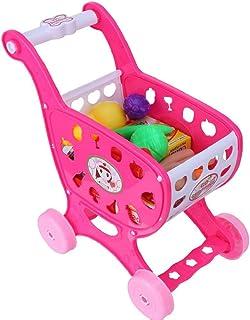 Amazon.es: carrito verduras: Juguetes y juegos