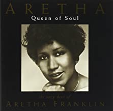 Queen of Soul - The Very Best of Aretha Franklin