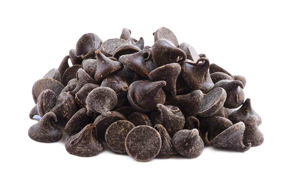New arrival Dark Chocolate Chips 1lb Bag Soldering
