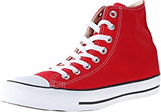 Unisex Chuck Taylor All-Star High-Top Casual Sneakers