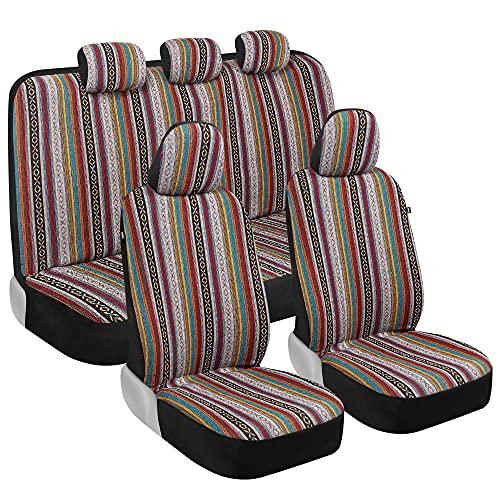 black baja seat covers - 9
