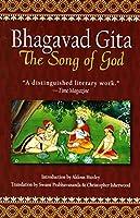 The Song of God Bhagavad Gita (Bhagavad-gita)