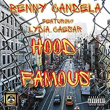 Hood Famous (feat. Lydia Caesar)