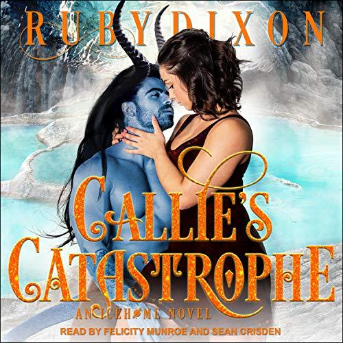Callie's Catastrophe cover art