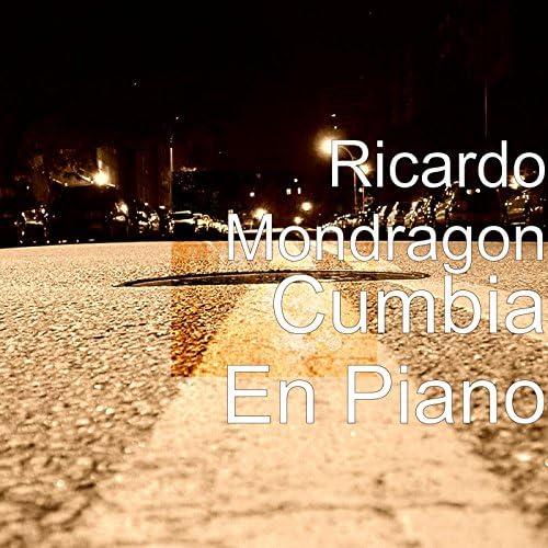 Ricardo Mondragon