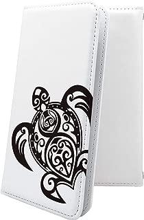 Nexus5X ケース 手帳型 亀 水族館 ハワイアン ハワイ 夏 海 グーグル ネクサス 手帳型ケース 動物 動物柄 アニマル どうぶつ Nexus 5X デザイン イラスト