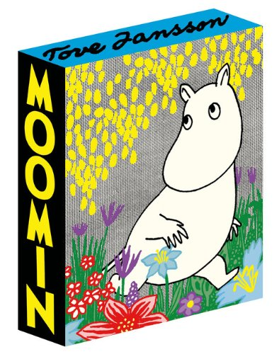 Moomin Deluxe: Volume One
