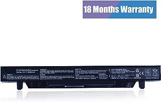 A41N1424 Battery Compatible for Asus (ROG) GL552V GL552VW GL552VW-DH74 DH71 GL552JX GL552J GL552;ZX50JX X50J ZX50;FX-Plus FX-PRO 6300 6700-15V 2600mAh (18Months Warranty)