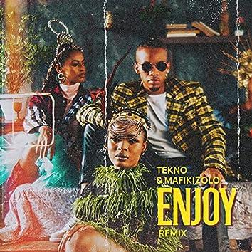 Enjoy (Remix)
