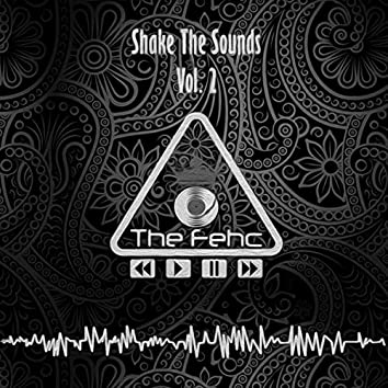 Shake The Sounds Vol.2