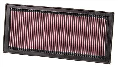K&N engine air filter, washable and reusable: 1996-2008 Subaru (Impreza, Impreza II, Forester, Baja Sport, Impreza II WRX, Legacy, Outback, Baja, Legacy II) 33-2154