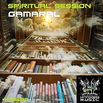Spiritual Sessions
