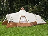 Zoom IMG-1 skandika navaho 5 persone tenda