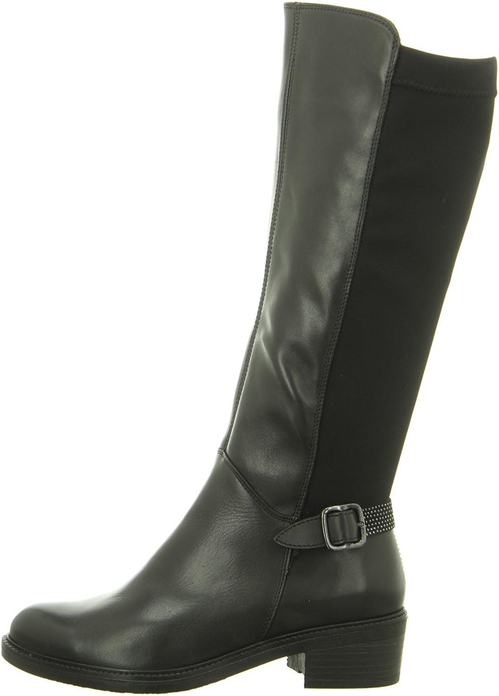 ARA Damen Stiefel 12-48025-71 12-48025-71 schwarz 188831  am besten kaufen
