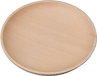 ナガオ 杉の木 皿 14 BH-22