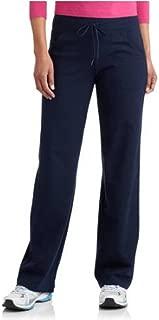Women's Dri-More Core Bootcut Yoga Workout Pants - Regular Or Petite