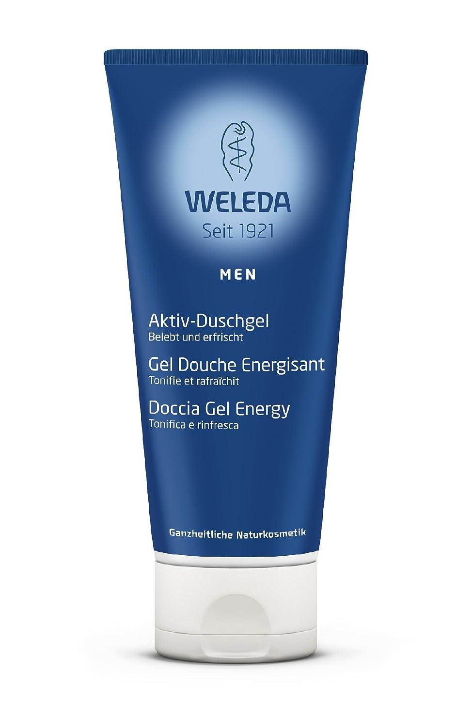 マントクリック購入WELEDA(ヴェレダ) シャワージェル 200ml