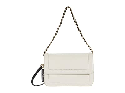 Marc Jacobs The Cushion Bag (Ivory) Handbags