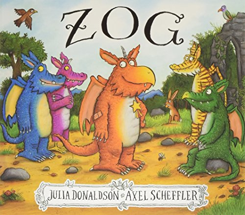 Zog New Edition