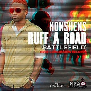 Ruff a Road (Battlefield)