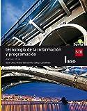 Tecnología I. ESO. Savia. Andalucía