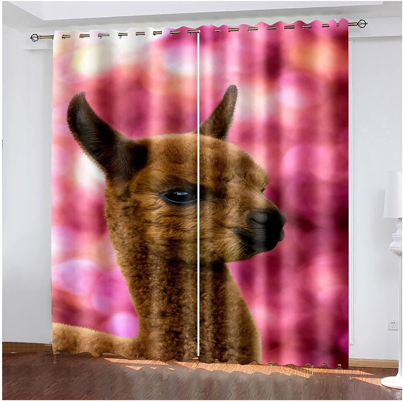 Bedroom Blackout Curtains 2 Rare Panel Room Sets Living New popularity Drapes Curta