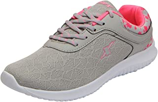 Sparx Women's Mesh Sports Running Shoes