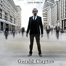 gerald clayton life forum
