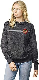 Santa Cruz Women's Classic Dot Hoody Pullover Sweatshirts