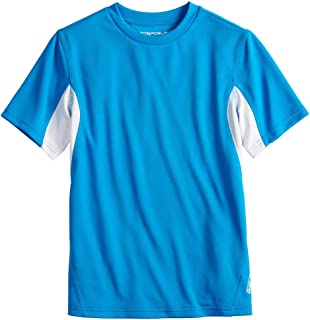 ZeroXposur Boys Downdrift Sun Protection Rashguard UPF 50 +