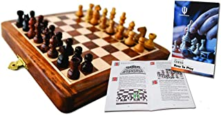 authentic chess sets