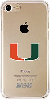 Best miami hurricanes iphone 7 case Reviews