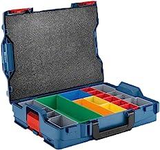 Bosch Blauw 1600A016NA Mobility System L-Boxx 102 en 13-delige set