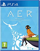 AER - Memories of Old PlayStation 4 by Daedalic Entertainment