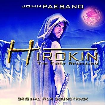 Hirokin (Original Motion Picture Soundtrack)