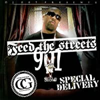 Feed the Streets: Special Delivery