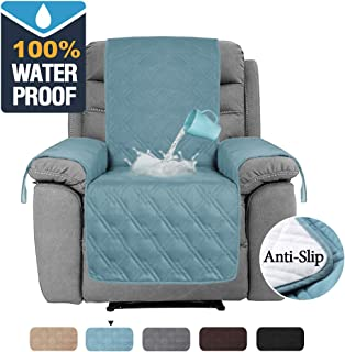 Surprising Best Oversized Recliner Chair Protectors Of 2019 Top Rated Creativecarmelina Interior Chair Design Creativecarmelinacom