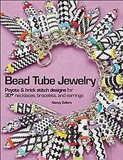 Best peyote tube bead bracelet Reviews