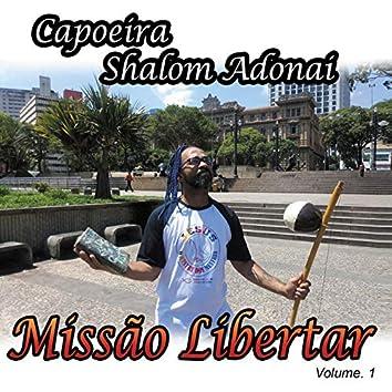 Missão Libertar, Vol. 1