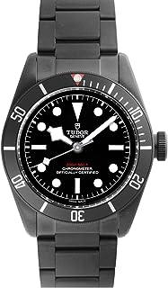 [チューダー] TUDOR 腕時計 チュードル ヘリテージ ブラックベイ ダーク 79230DK 自動巻き メンズ 新品 [並行輸入品]