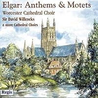 Anthems & Motets