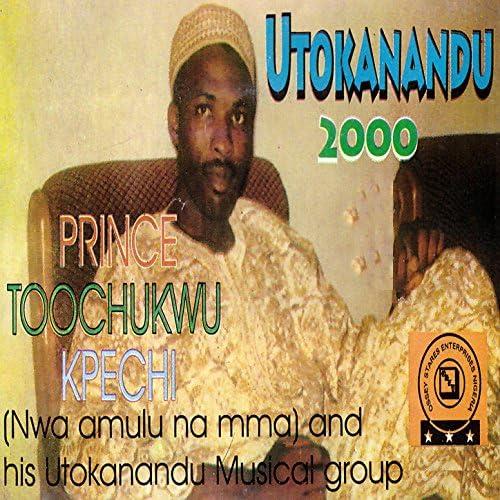 Prince Toochukwu Kpechi