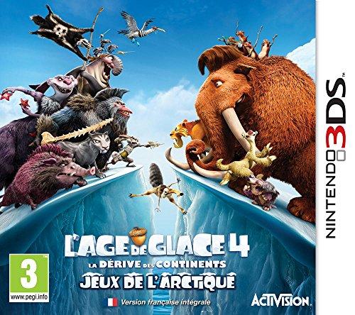 Unbekannt Ice Age 4: Continental Drift Artic Games