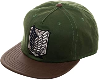 Best attack on titan snapback Reviews