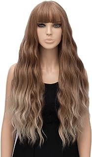 Natural Looking Blonde Wigs
