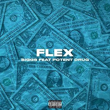 FLEX (feat. Potent Drug)
