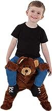Morph Bear Piggyback Costume Toddler